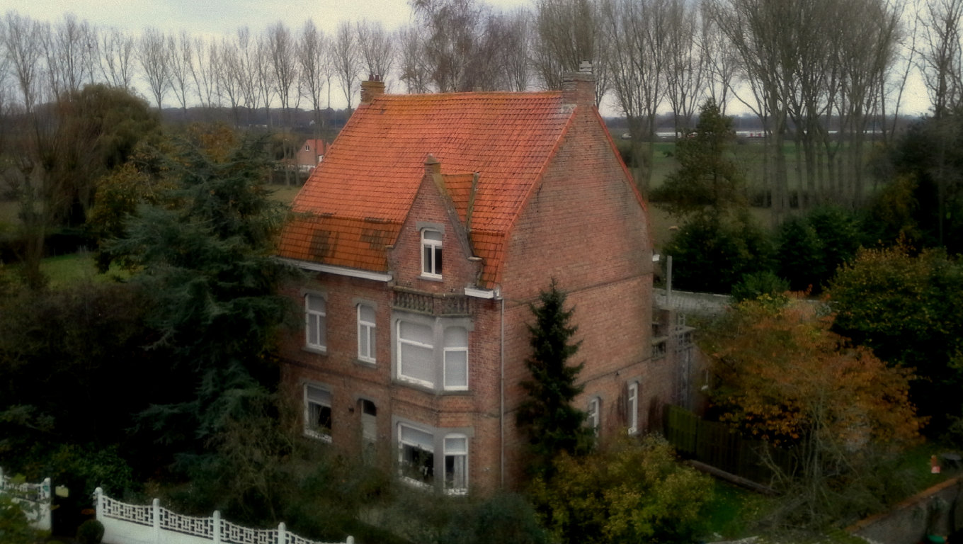 Ter Brugge Jabbeke bed and breakfast